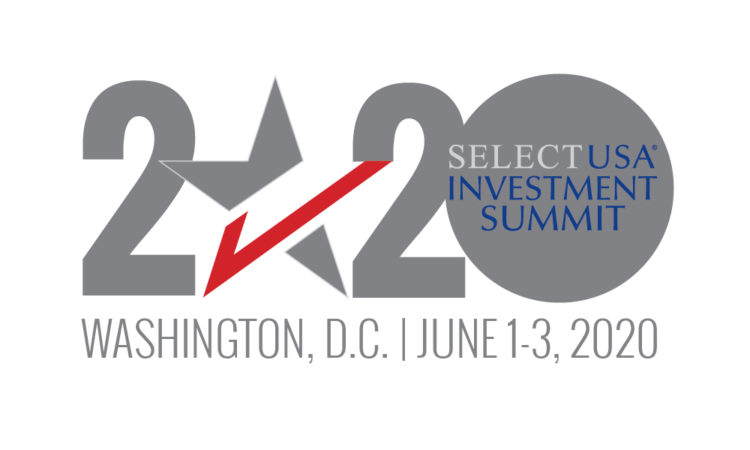 Select USA Summit 2020