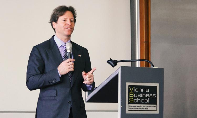 transatlantic relations, school outreach, entrepreneurship