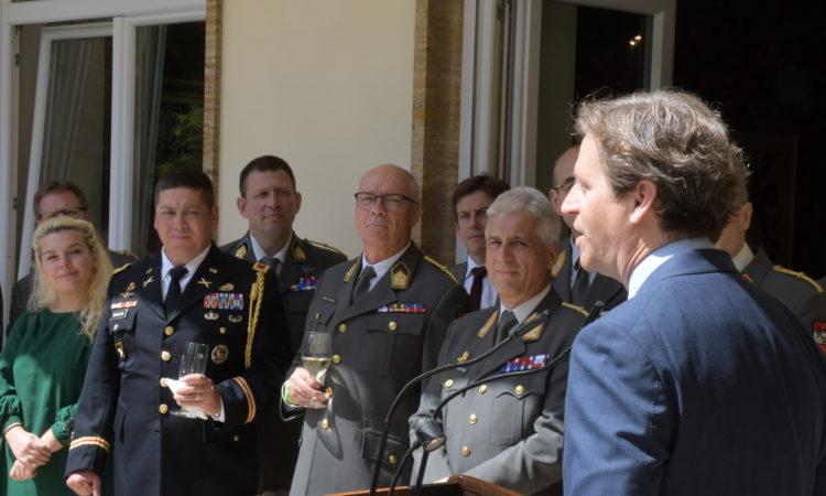 Bundesheer, military