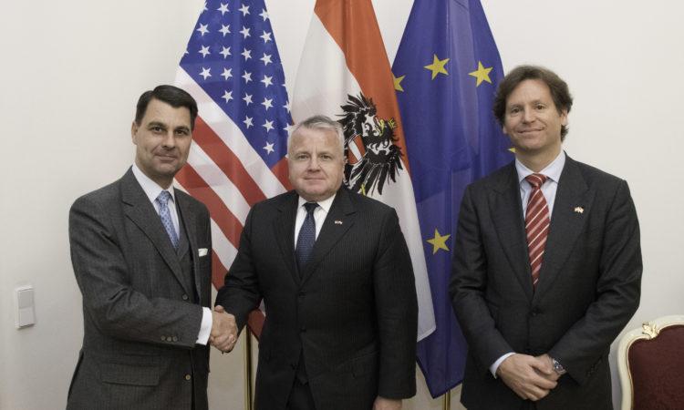 transatlantic relations, security cooperations