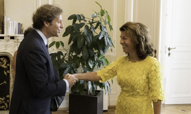 transatlantic relations, transatlantische beziehungen