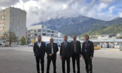 transatlantic relations, Tyrol