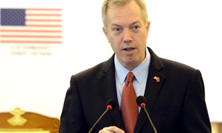 Statement by U.S. Ambassador to Vietnam Ted Osius