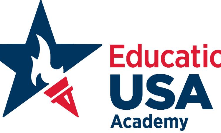 EducationUSA Academy logo