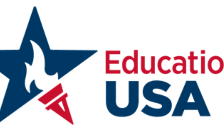 EducationUSA Advising Center logo