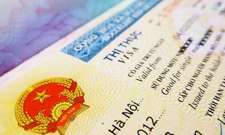 Image result for visa vietnam