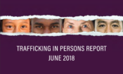 2019 TIP Report