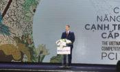 Bài phát biểu của Đại sứ Kritenbrink tại Lễ công bố Báo cáo Chỉ số Năng lực Cạnh tranh cấp Tỉnh năm 2018