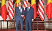 Secretary of Commerce Wilbur Ross leads 35-member business delegation to Vietnam as part of three-country Indo-Pacific Business Mission