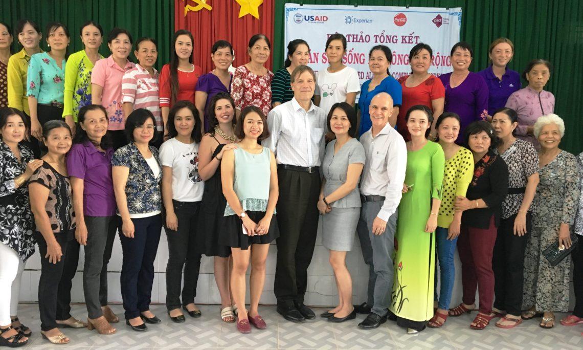 vietnamese girls