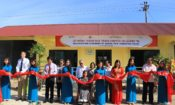 USAID Supports the Launch of Quang Tri Province's First Transition House