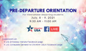 Pre-Departure Orientation 2021 Website version