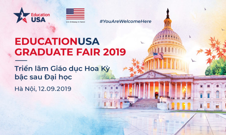Graduate Fair 2019