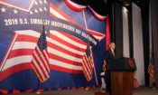 Ambassador Scot Marciel Gives Remarks During 2019 U.S. Embassy Independence Day Celebration