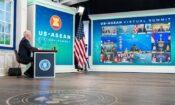President Biden's Participation in the U.S.-ASEAN Summit