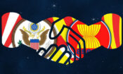 U.S-ASEAN Partnership Graphic