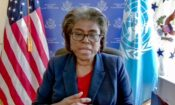Remarks by Ambassador Linda Thomas-Greenfield at a U.S. Co-Hosted UN Security Council Arria-Formula Meeting on Burma