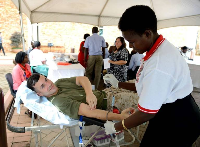 Complacency a key concern as HIV epidemic persists in