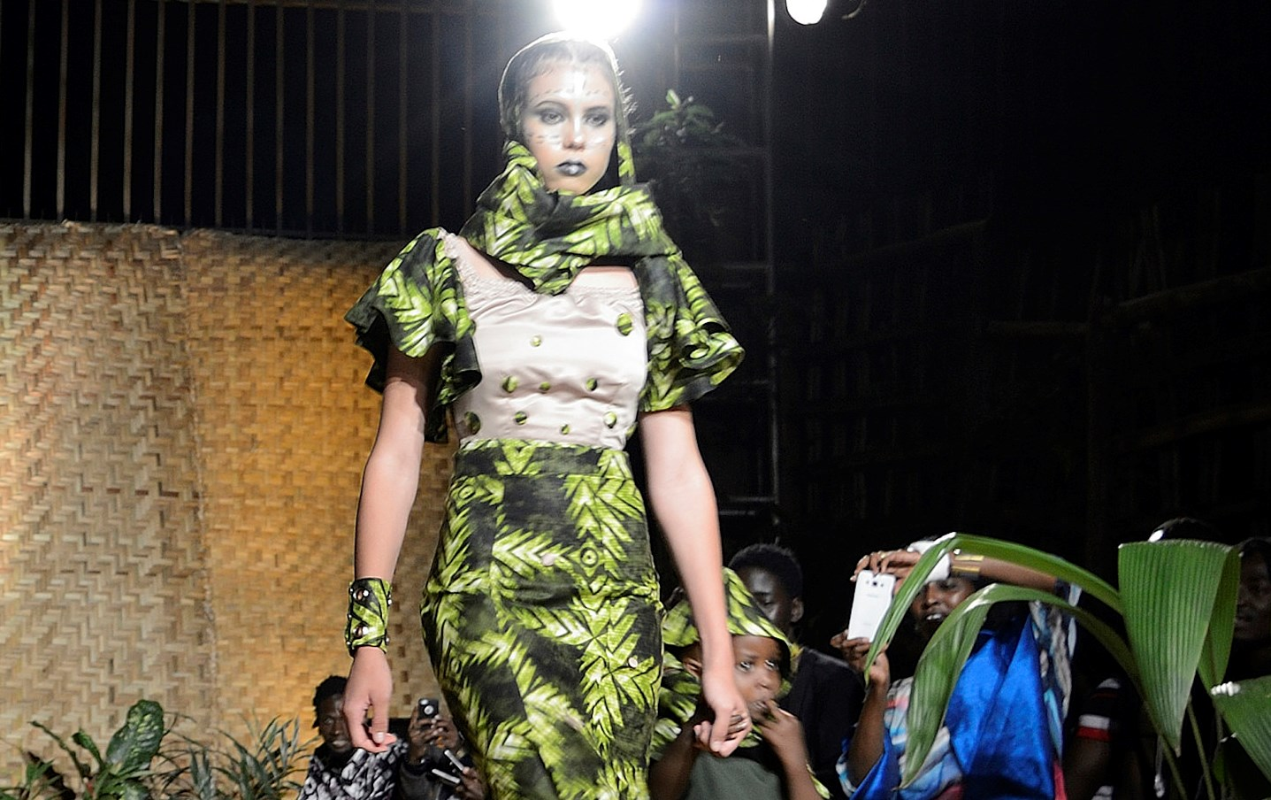 Notice Of Funding Opportunity Fashion Entrepreneurship Project U S Embassy In Uganda