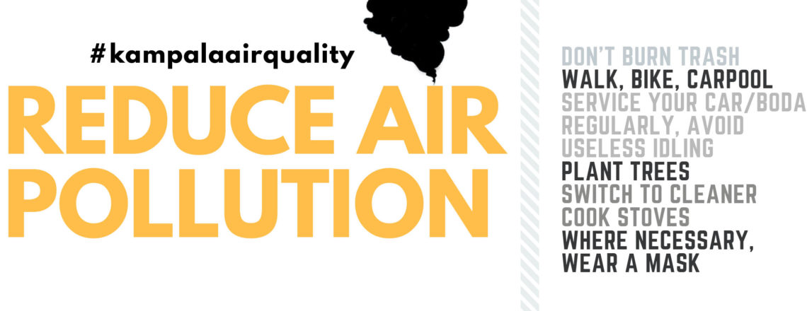 See Air Quality Monitoring at U.S. Embassy Kampala