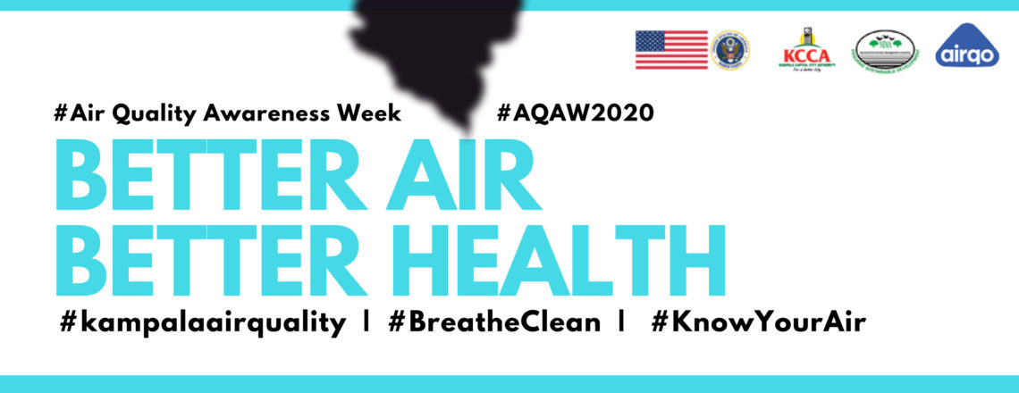 Learn how air quality affects your health