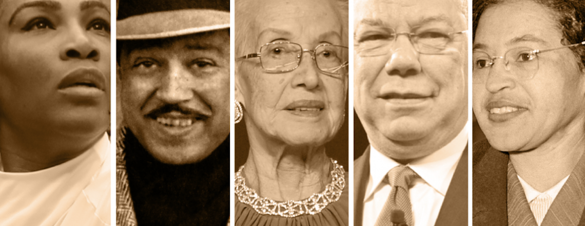 Share America | Test your knowledge of African-American history [quiz]