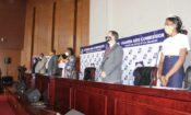 CDA at Lutaaya memorial lecture