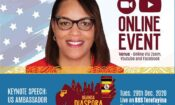 U.S. Ambassador Natalie E. Brown  Keynote Address for the Uganda Diaspora  Business Expo and Homecoming  Kampala, Uganda
