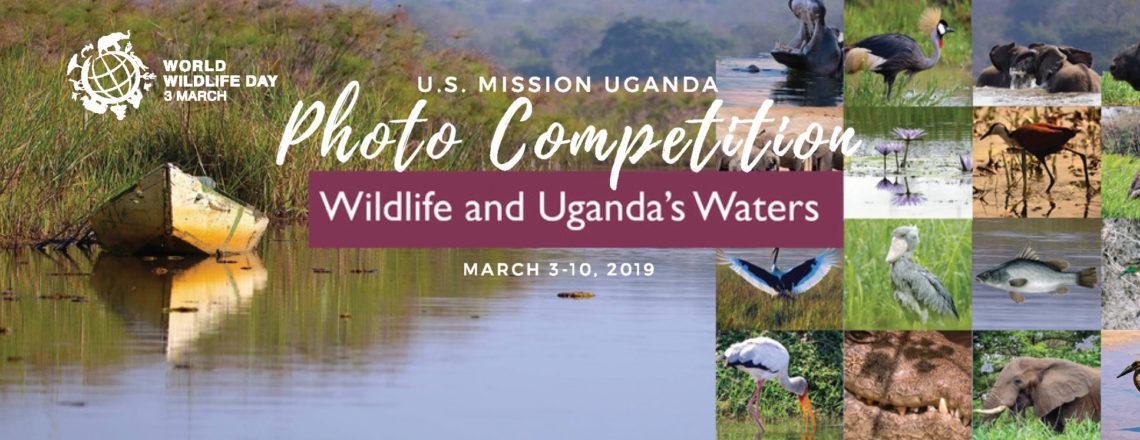 World Wildlife Day Photo Contest 2019