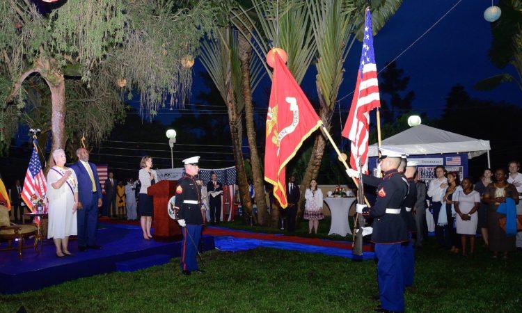 243rd United States Independence Day Celebration