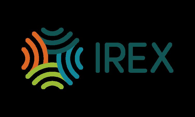 IREX_logo_h