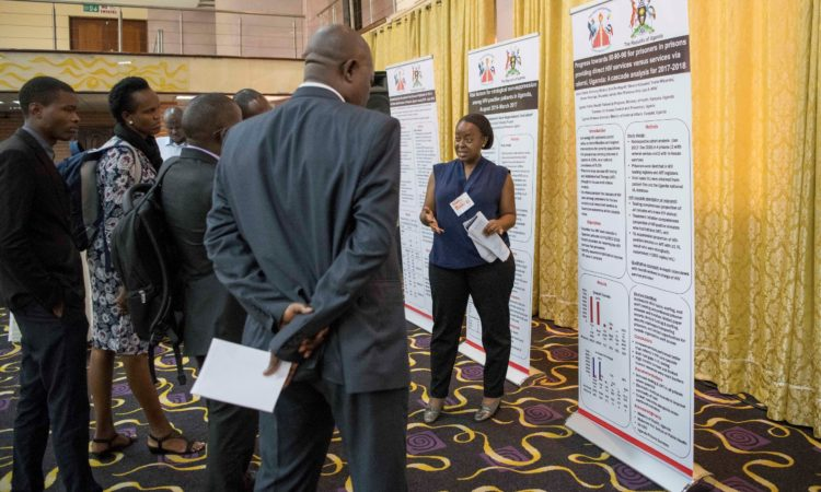 "PEPFAR Uganda held a first-ever two-day Scientific Summit to disseminate recent and ongoing HIV and TB-related research from Uganda under the theme, ""Translating Research into Programs for 2020 and Beyond."" The January 13-14, 2020 meeting discussed emerging evidence and implications for national programs."