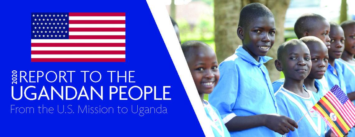 2020 Report to the Ugandan People