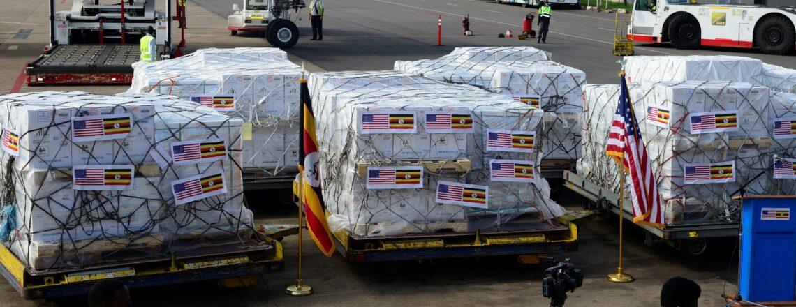 U.S. sends COVID-19 vaccines worldwide [rolling updates]