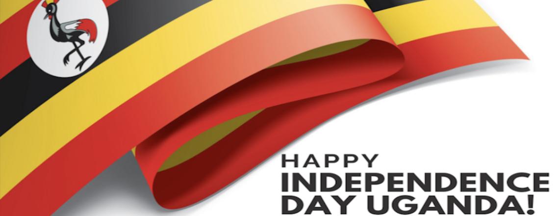 Uganda's Independence Day