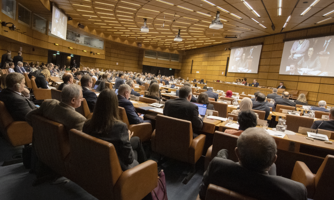 2020 COPUOS STSC – U.S. National Statement