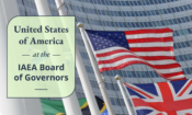 USA at the March 2021 IAEA Board of Governors