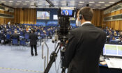 IAEA General Assembly, September 20, 2021. (USUNVIE/Colin Peters)