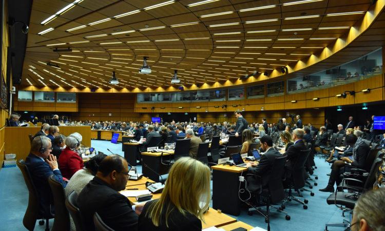 Photo: Dean Calma/IAEA