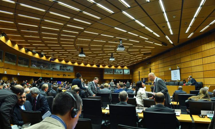 Picture: Dean Calma, IAEA