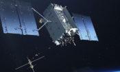 GPS III Satellite. (Courtesy graphic / U.S. Air Force)