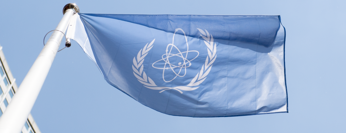 USA at the IAEA Board of Governors Meeting, June 7 – 11, 2021