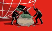 Anticorruption. (State Dept. image)