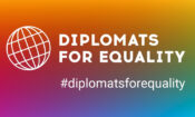 diplomats for equality statement