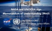 International Cooperation in Outer Space
