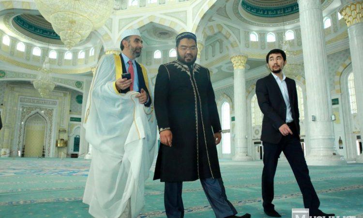 Imam Arafat