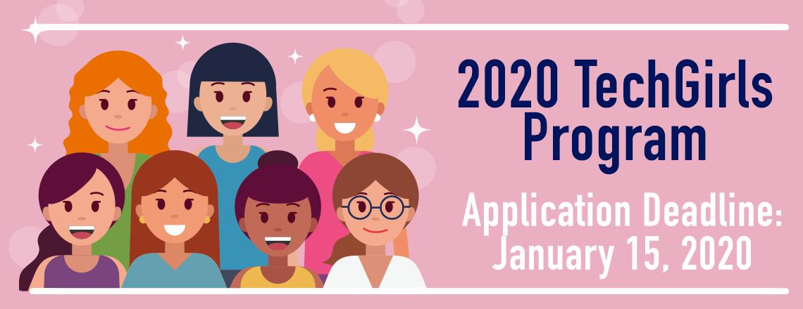 2020 TechGirls Program