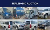 sealed-bid auction