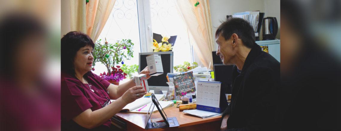 USAID вкладывает более 365 млн. тенге для борьбы с COVID-19 в Казахстане