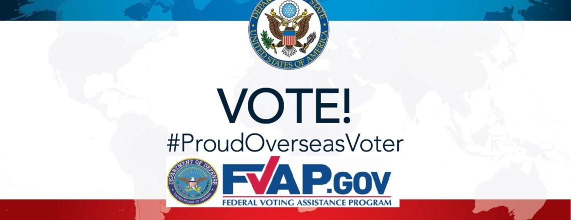 U.S. Citizen Voting Assistance